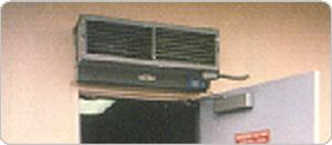 Air Curtains by Kingman Industries