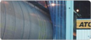 Strip Curtains by Kingman Industries